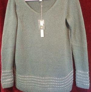 🍁NWT Lauren Conrad sweater